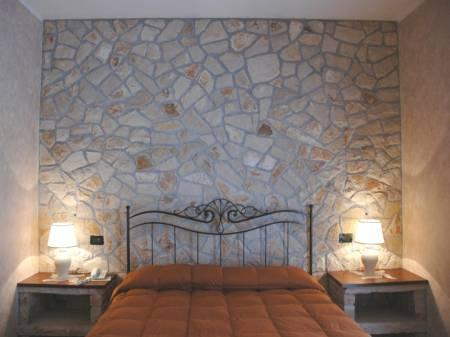 stone coating for indoors