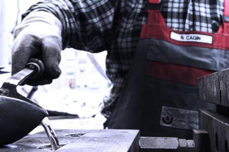 Aluminium Kokillenguss - Im Einsatz immer flexibel