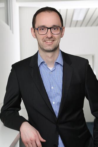 Christian Thiel-Lott, Geschäftsführer