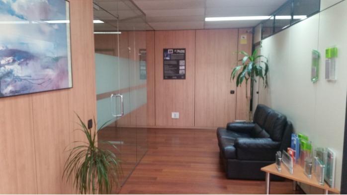 Madrid Headquarters 1