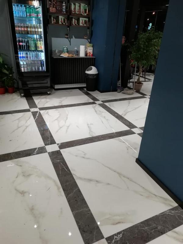 ITALIAN DESIGN CUTTING pavimentazione