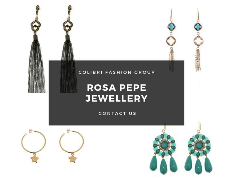 Rosa Pepe Jewellery