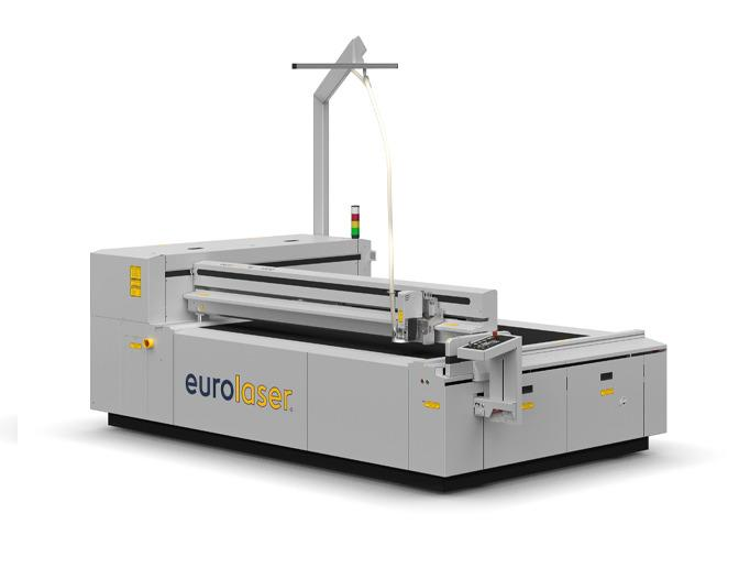 Laser Cutter XL-1600 for wood