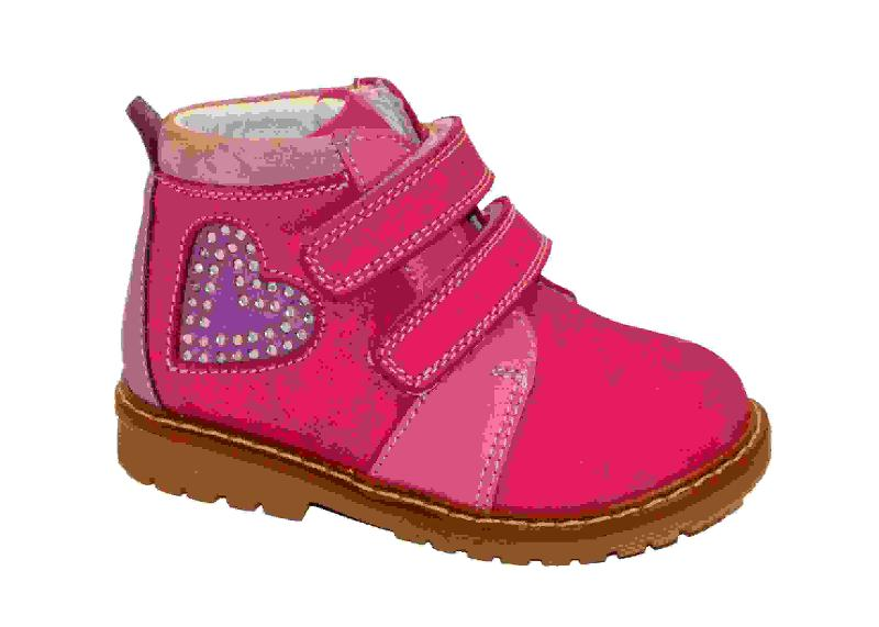 leather kids shoes