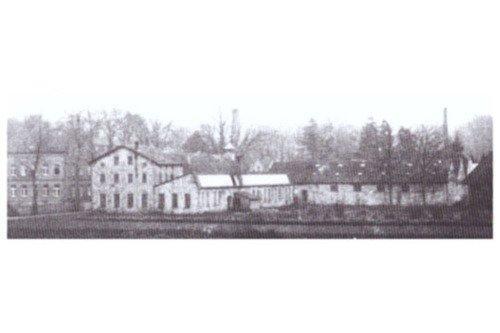 Die Gravenhorster Eisenhütte 1919