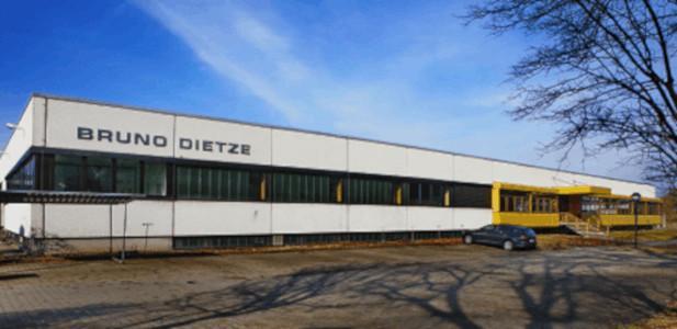 Bruno Dietze GmbH & Co. KG - Coburg