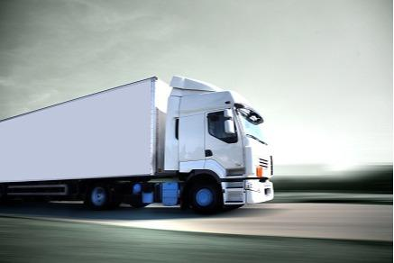 Transports de marchandises Europe
