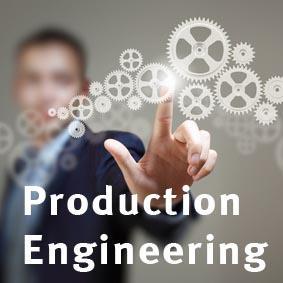 ENGMATEC bietet umfassendes Know-How aus den Bereichen Production Engineering und Projektierung an: Voruntersuchungen, Machbarkeitsstudien, Lastenheft- Erstellung, Traceability-Planung, Workshops...