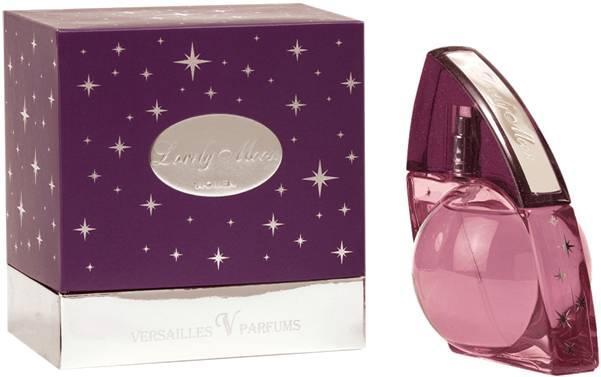 Sous la lumière des astres, un parfum qui fait rayonner les femmes du matin jusqu'au crépuscule