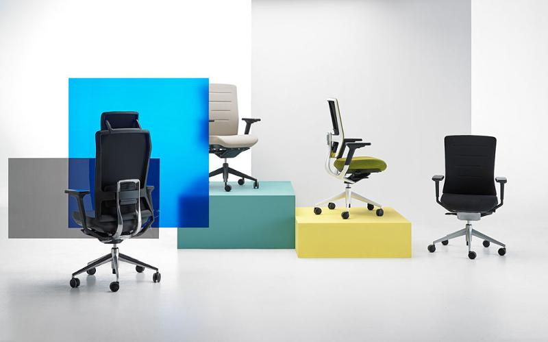 Tnk Flex Gallery Office Chairs