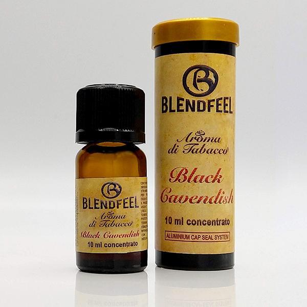 Blendfeel preparazione di e-liquids