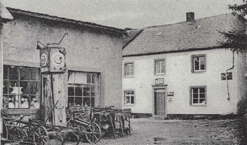 Firmengründung um 1928