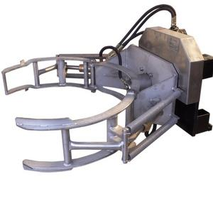 Practical and economical, easy to use, able to turn the standard drums with a diameter of 560-770 mm. Indispensable machine in the productive sectors where you use plastic drums. FEMII connections
