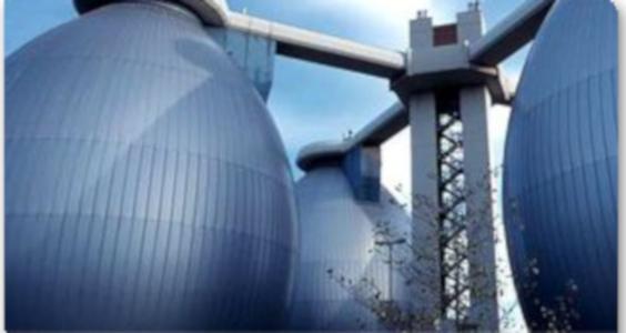 Durchflussmesser für die Abwasserwirtschaft und Gase