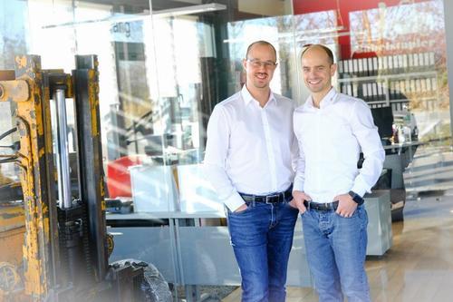Gründer Staplerkönig GmbH