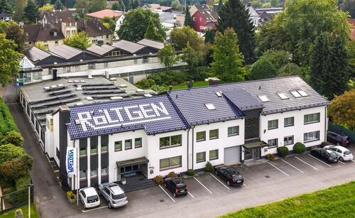 Firmensitz Solingen