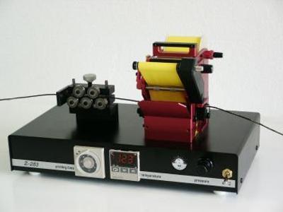 Z-283 - Tischprägegerät