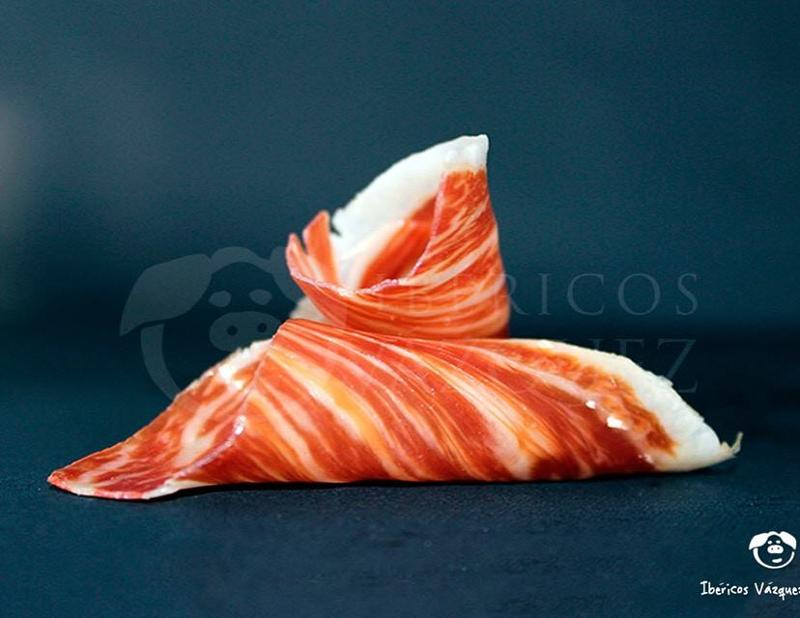 Jamón de bellota de Jabugo