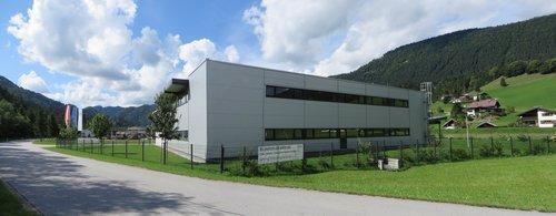 Firmengebäude MTW