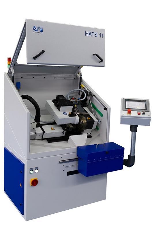 CNC-Sawing Machine