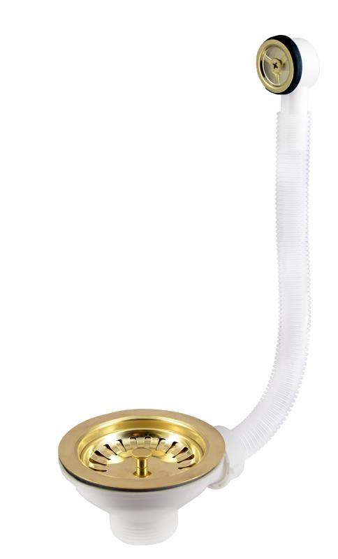 oro pilettone tondo