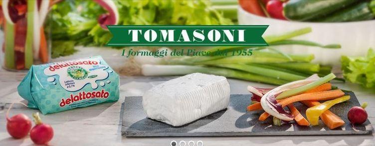 Prodotti Tomasoni