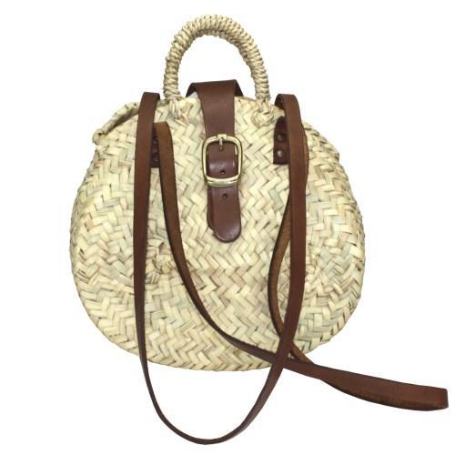 Straw bag Ref. 5268