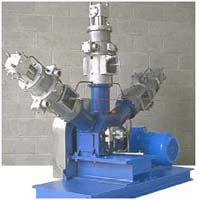 Compressore gas
