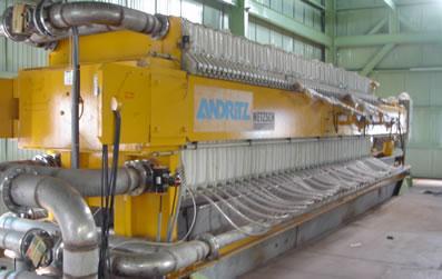 Refinery process