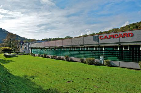 Carl Aug. Picard GmbH, Remscheid