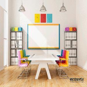 Proyectos de interiorismo y decoración para oficinas y espacios de trabajo. Pide y recibe presupuestos gratis y sin compromiso de especialistas en el sector. ¡Rellena el formulario en 1 minuto!