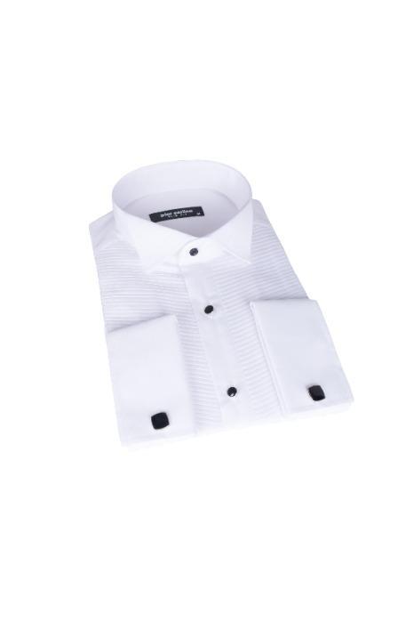 Pier Carlino Men Shirt