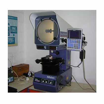 Mecanizados de precisión