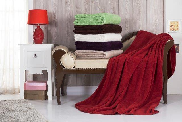 100 % Polyester Blanket