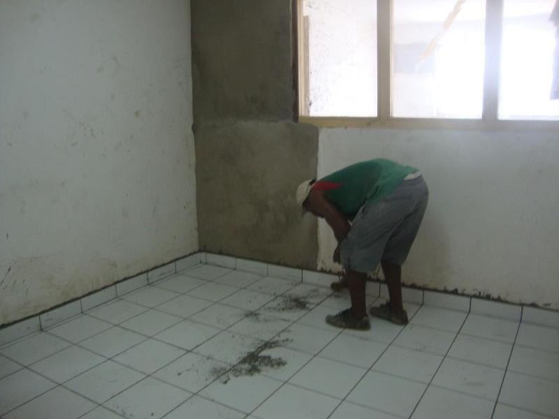 réfection ex domicile  ADJABE  CICAM  Douala