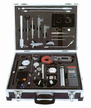 Control-Service-Box