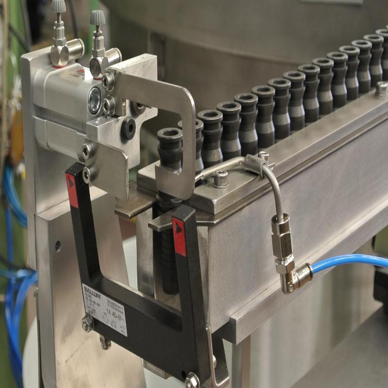 TUMAC  robotica