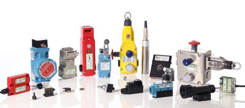 Honeywell Sensing & Control & IDEM Safety Switches