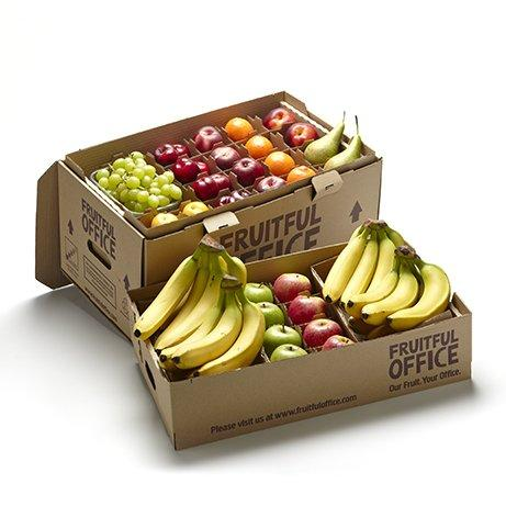 Obst-Box (Saison-Mix) - GROSS