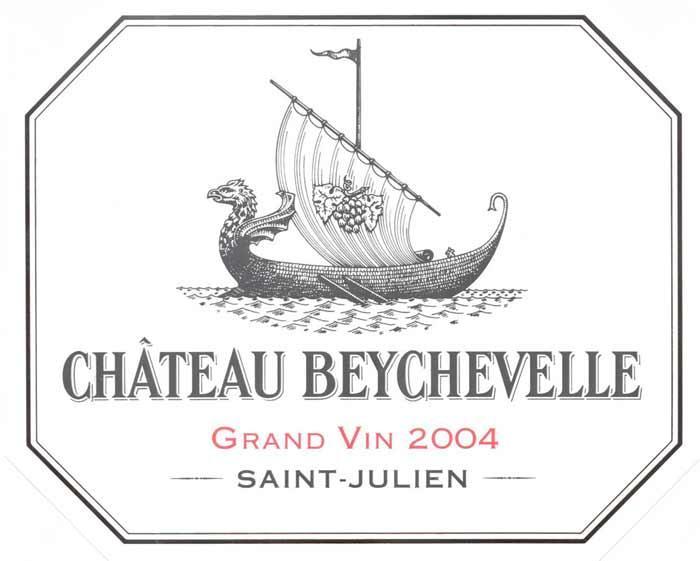 Beychevelle - 2004