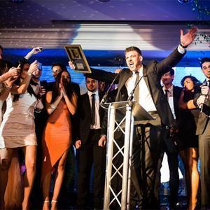 London Club & Bar Awards