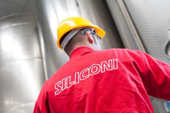 Siliconi  siliconi