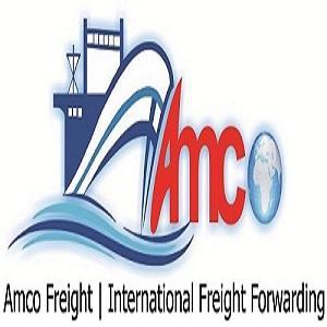Amco Freight LOGO