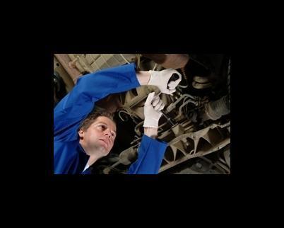 Lavorazioni meccaniche