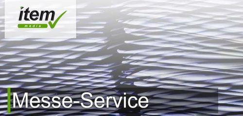 Messe-Service