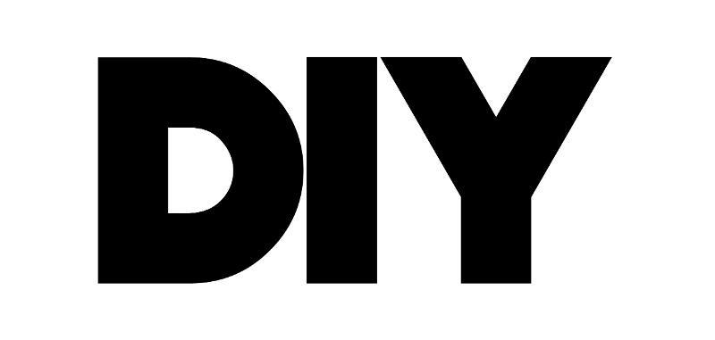 DIY is an international music title