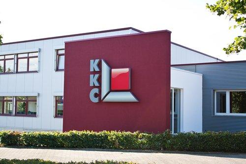 KKC Cases GmbH – Firmengebäude