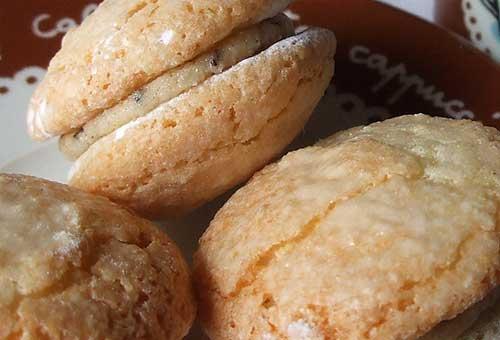Vente et livraison de macarons et biscuits en ligne
