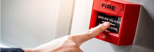 Fire Alarm Company