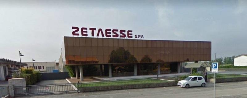 ZETAESSE S.P.A.